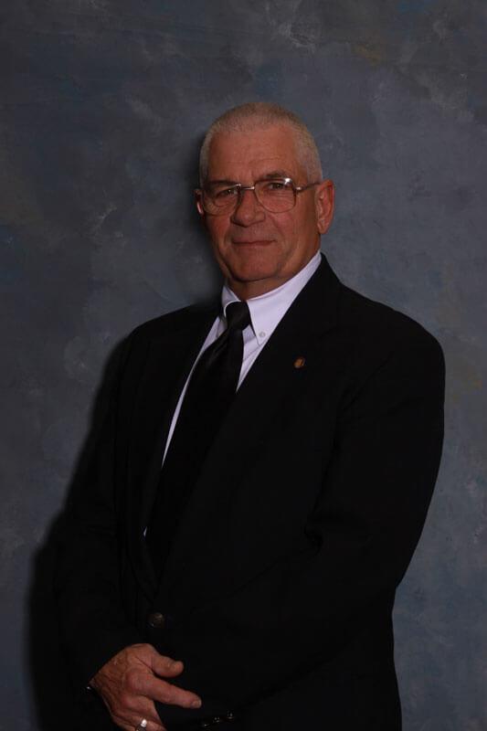 Jon A. Firlein
