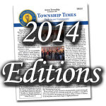 July Aston Township Times