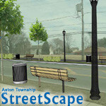 Aston Township StreetScape Initiative