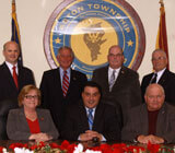 October 15, 2014 Commissioner's Meeting