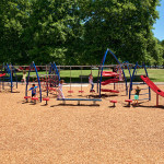 Valley View Park Renovation Project