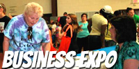 Aston Business Expo