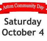 Community Day – Wristbands & Parade Registration