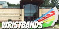Advance Wristbands