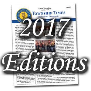November 2017 Township Times