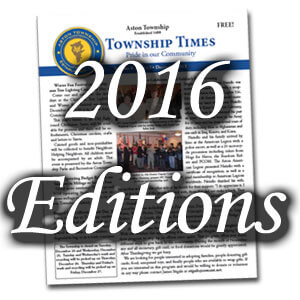 September 2017 Township Times