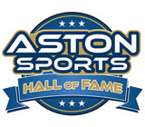 Aston sports Hall Of Fame