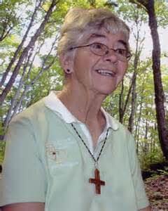 SR. Dorothy Stang