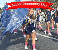 Aston Community Day 2015