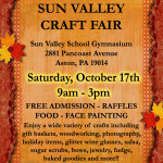 Sun Valley Craft Fair to Benefit Sun Valley PTL