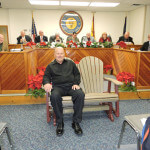 Retiree Bruce Reimer