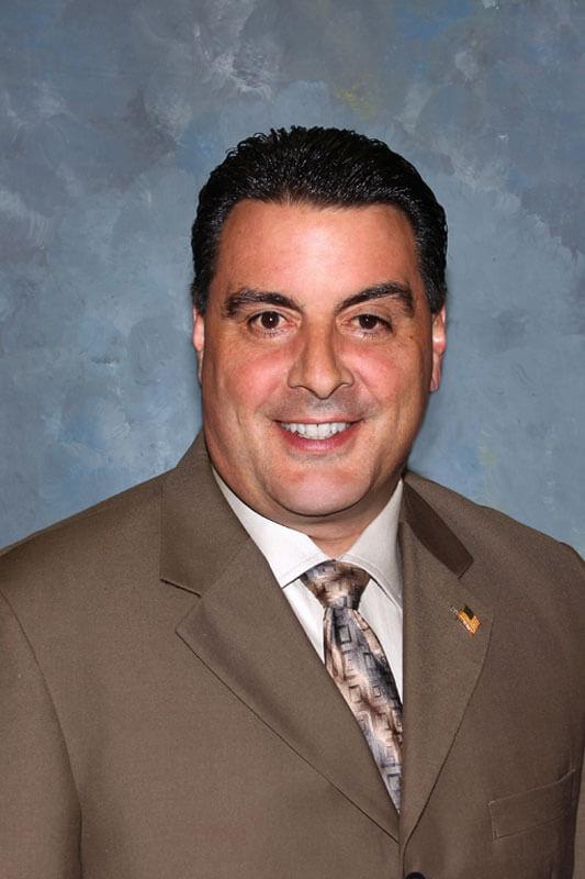 James M. Stigale