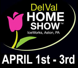 DelVal Home Show  - IceWorks April 1-3