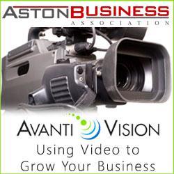 ABA Event - Avanti Vision April 18