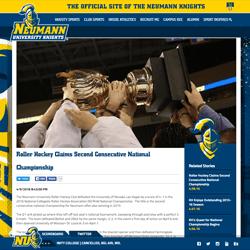 neumann-rollerhockey