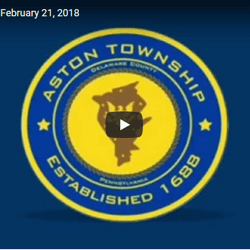 February 21, 2018 Commissioner's Meeting