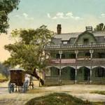 The Seven Stars Hotel