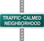 trafficcalming
