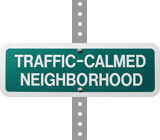 Traffic Calming Policy