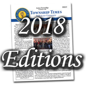 August  2018 Township Times