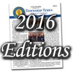 Aston Township Times 2016
