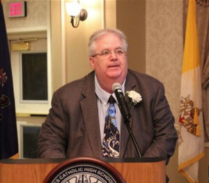 D. J. Maloney, St. James 2015 Wall Of Honor recipient