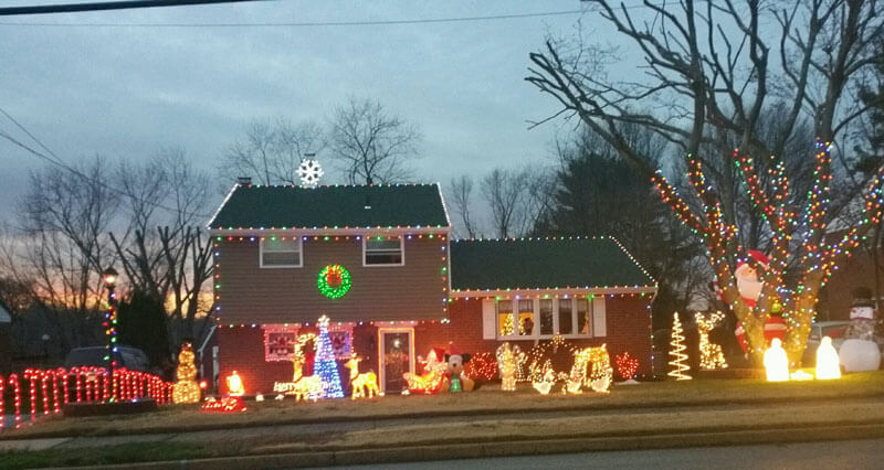 2630 Weir Rd., honorable mention