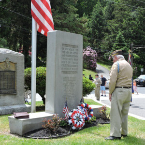 Memorial Day 2016 Aston Township