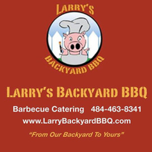 Larrys Backyard BBQ
