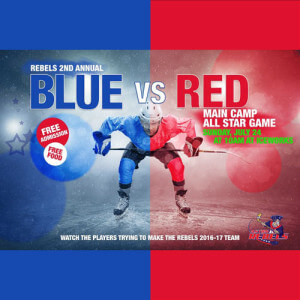red-blue