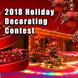 Aston 2018 Holiday Decorating Winners Named