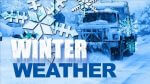 Notice to Residents In Case of Expected Inclement Weather & Ice