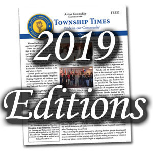 August 2019 Township Times