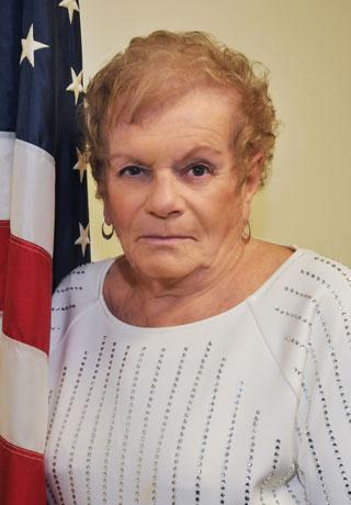Nancy E. Bowden