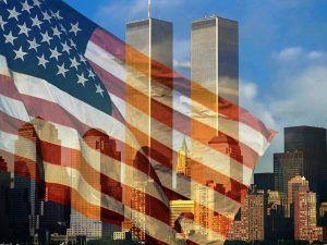 20th Anniversary September 11th (Patriot's Day) Memorial Ceremony @ Aston Township Memorial Garden
