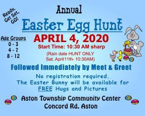 Egg Hunt & Bunny Brunch
