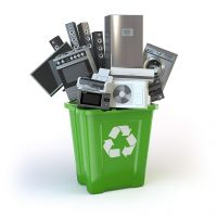 Electronics Recycling Collection Event – Upland County Park – October 27th!